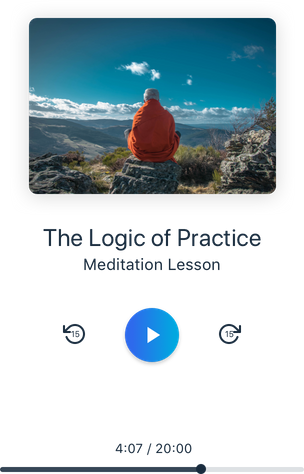 Meditation Player
