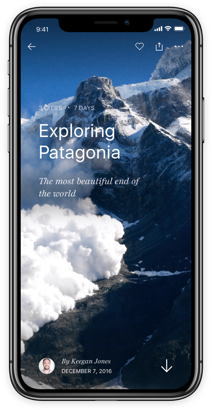 Lonely Planet Phone image